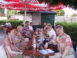 Bild vom Treffen im August 2004