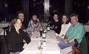 Bild vom Treffen im November 2003